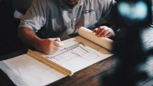 3分解説~スイッチ電気工事の建築図面記号について